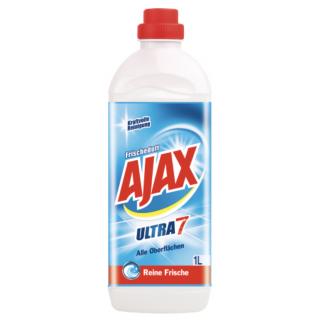 Ajax Ultra 7 Frischeduft 1 L