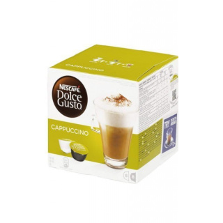 Dolce Gusto Cappucino 200 g