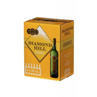 Diamond hill chardonnay