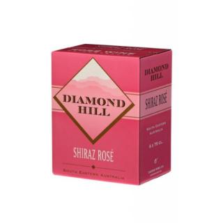 Diamond hill shiraz rose