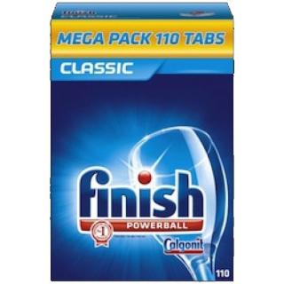 Finish Powerball Classic Ta110