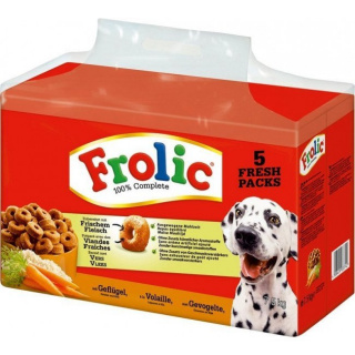 FrolicKylling5X1,5kg