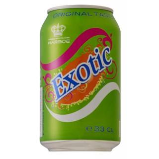 Harboe exotic