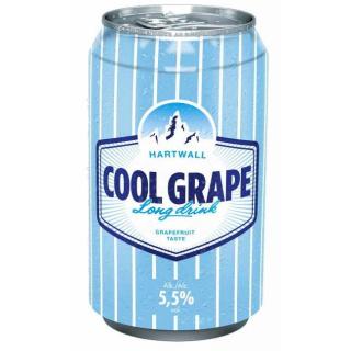 Hartwall Cool Grape