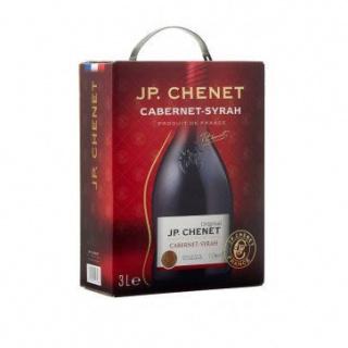 J P Chenet Cabernet Syrah 3l