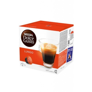 Dolce Gusto Lungo 112 g