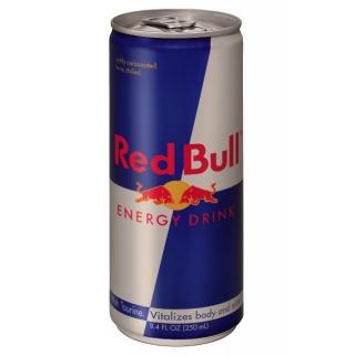 Red Bull 24x0,25 L