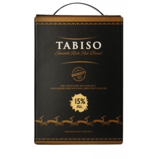 Tabiso smooth rich blend