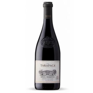 Tarapaca gran reserva cabernet sauvignon