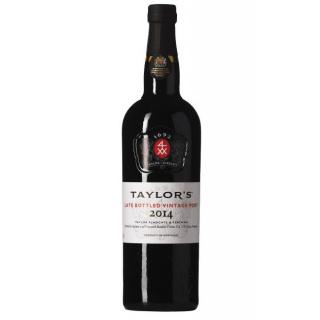 Taylors LBV